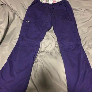 Koi Lindsey scrub pants